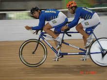 TANDEM - a bike DUPLA