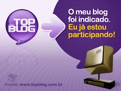 Prêmio TOP Blog 2009