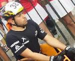 Diego Madeira na Equipe ADD