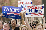Hoosiers for Hillary