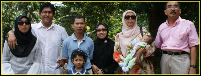 My Lovely Family (June 2009)