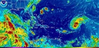 Plan de Emergencia de Huracanes
