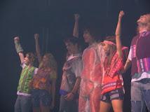 Nueva Sección: Gran Rex 2009