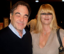 Oliver Stone & Elysee Johnson