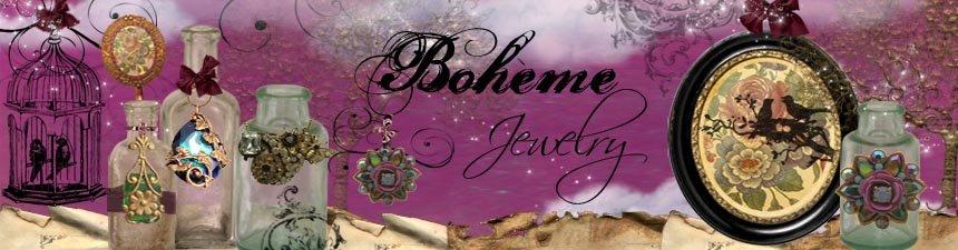 Bohème Jewelry