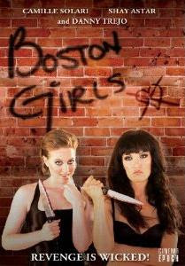 Boston Girls 2010 DVDRip XviD-VoMiT