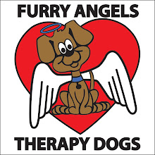 Furry Angels Therapy Dogs