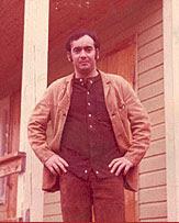 Ильхам Аль-Мадфаи. 1970-е