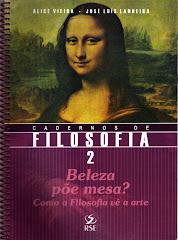 CADERNOS DE FILOSOFIA