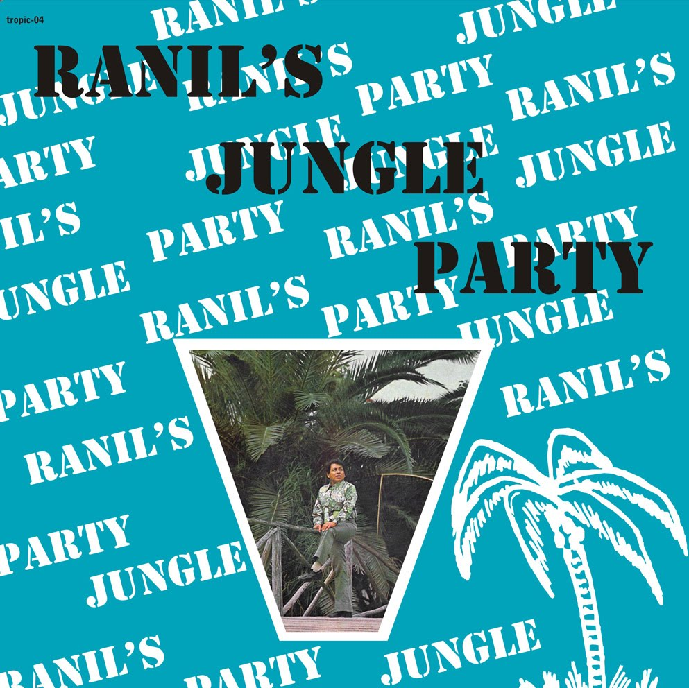 Ranil's Jungle Party