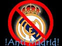 Anti-real madrid
