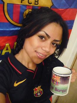 Alguien quiere un Cafecito a la Barça?/ Somebody want a Barça´s cup of coffee?