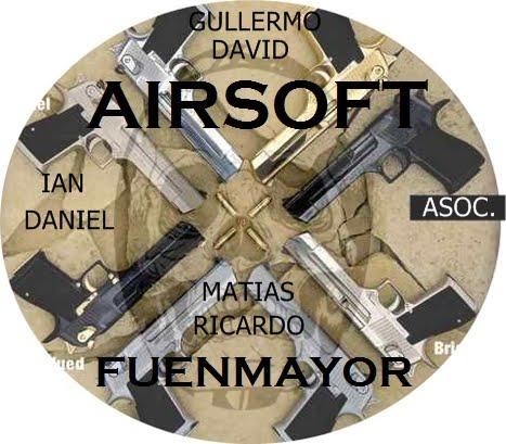 Asociación Airsoft Fuenmayor