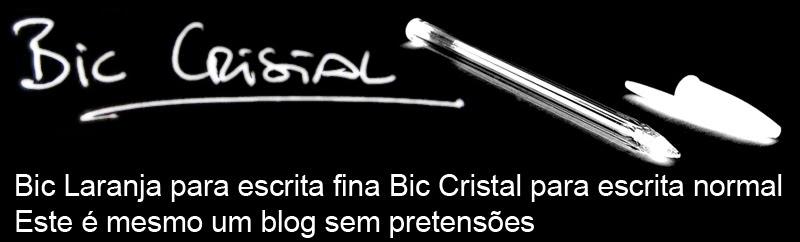 Bic Cristal