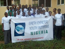 Earth Charter Youth Initiative-Nigeria Special Project