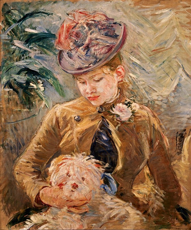 an introduction to the life of berthe morisot Co-organized by the four institutions, berthe morisot, woman impressionist will  focus  within impressionism across the arc of her productive, yet relatively short  life  becoming an artist – the introductory section looks at morisot's formative.