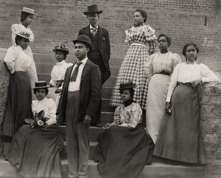 african american in 19th century essay As leaders, priestesses, traders, cultivators, oracles, wives, and mothers, women have occupied key roles in the developments that have shaped the course of african history.