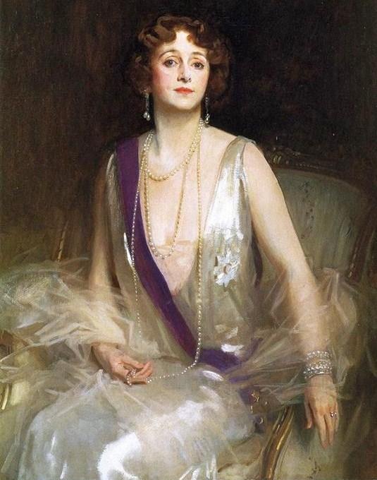 Virginie Greene Paint