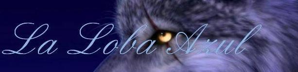 La Loba Azul