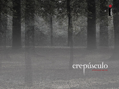 crepusculo wallpaper. Lindos Wallpapers do Filme