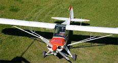 SE IDA Piper Super Cub 150