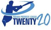 Indian Premier League IPL Logo