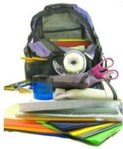 Aprenda a economizar na compra de material escolar