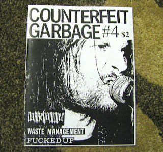 Counterfeit Garbage #4