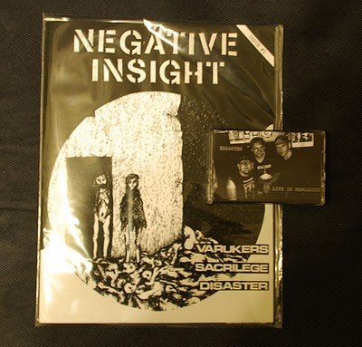 Negative Insight zine #1