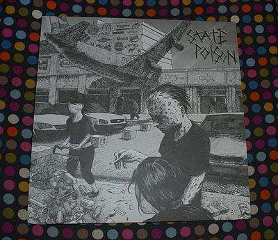 State Poison LP