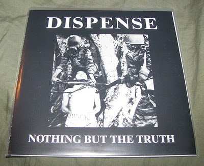 Dispense EP