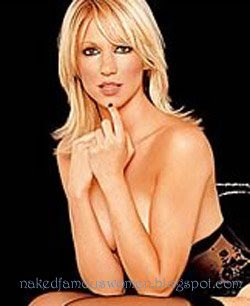 Debbie gibson playboy pictures naked — 15