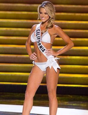 Miss California Lingerie 75