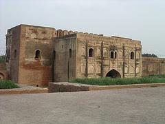 Heritage: Lahore Gates