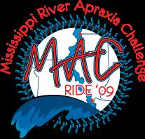 MAC Ride '09