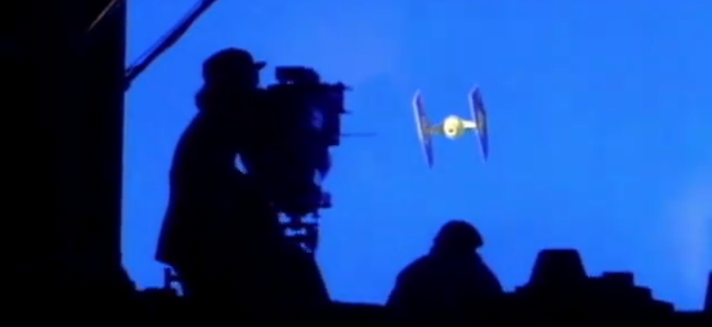 a corporate history of industrial light and magic The definitive oral history of ilm, the special effects powerhouse that  no one  wanted star wars when george lucas started shopping it to studios in the.