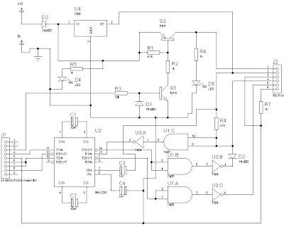 ezPIC Programmer for PICs and EEPROMs IC-PROG v1.05D,PIC MICROCONTROLLER PROGRAMMER IC-Prog ,24C01A, IC-PROG v1.05D,PIC MICROCONTROLLER PROGRAMMER,24C02, 24C04, 24c08, 24C16, 24C32, 24C64, EEPROM I2C (IIC): X24C01