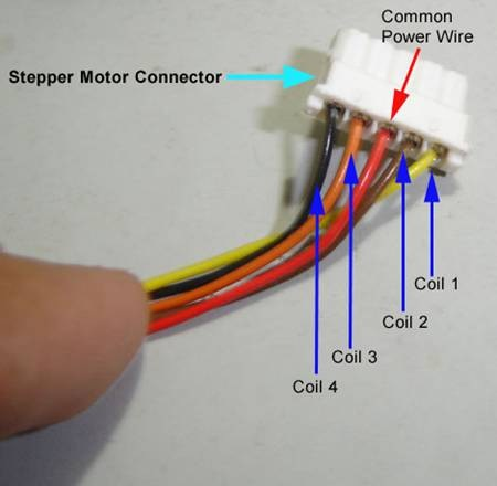 AT89s51 microcontroller projects Motion control