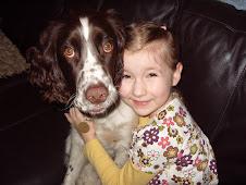 Daisy & Branston
