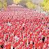 19 trabajadores Rojos