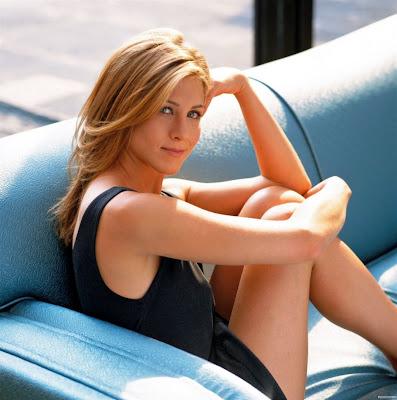 Jennifer Aniston no 1
