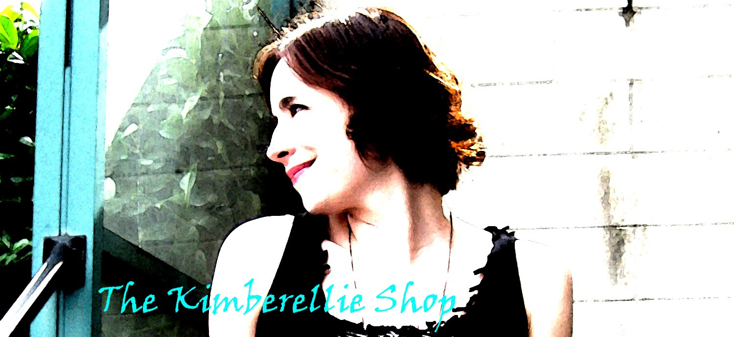 The Kimberellie Shop