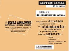 Momento Serviço Social 2