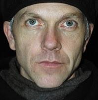 John Oswald of 'Plunderphonics'