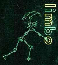 Limbo: front cover illustration (1952)