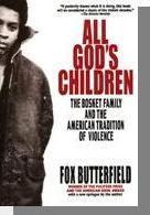 Fox Butterfield - All God's Children