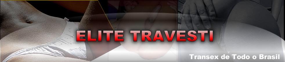 Acompanhantes Travestis e Transex