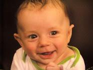 Evan, 3 months