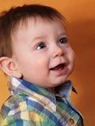 Evan, 9 months