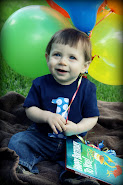 Evan, 1 year